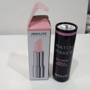 Absolute Matchmaker Jelly Lipstick Blind Date